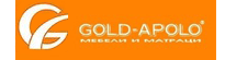 Gold Apolo