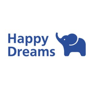 hotelski-legla-spalni-happy-dreams-logo