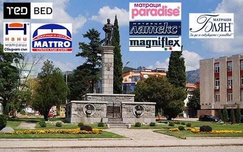 матраци сливен Матраци в Сливен с  60% намалени цени и Безплатна доставка матраци сливен