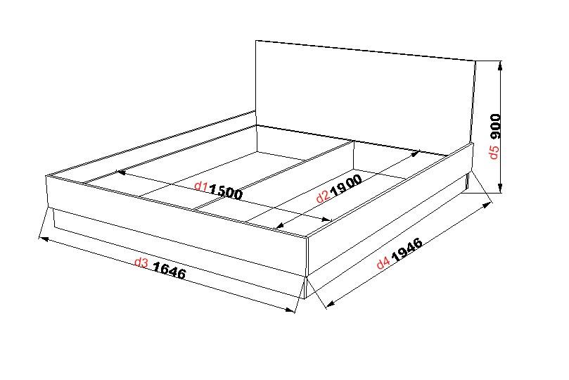 размери на матраци за спалня Матраци с нестандартни размери размери на матраци за спалня