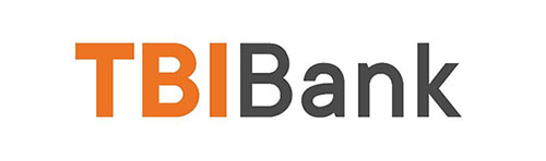 Лого TBI